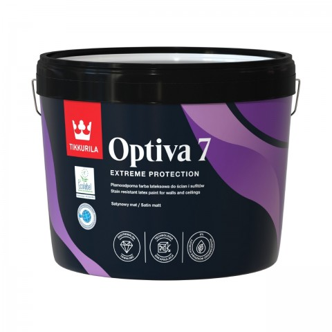 Optiva Satin Matt [7]