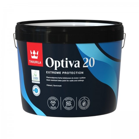 Optiva Semi Matt [20]